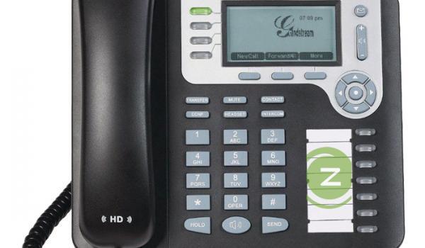 Grandstream GXP-2100